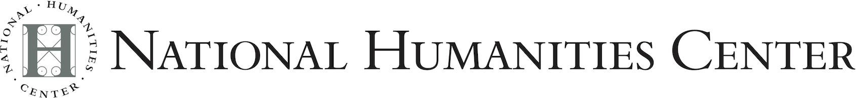 National Humanities Center horizon logo